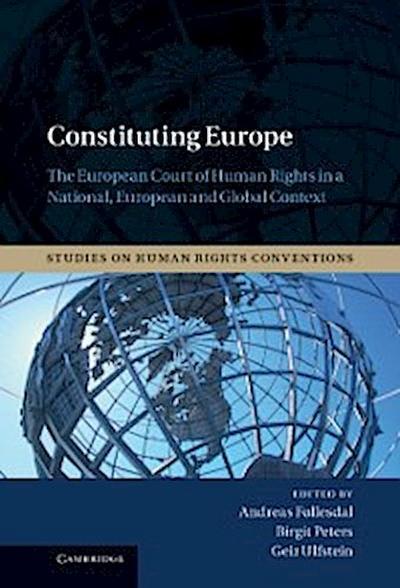 Constituting Europe