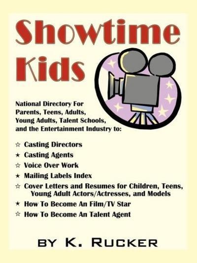 Showtime Kids