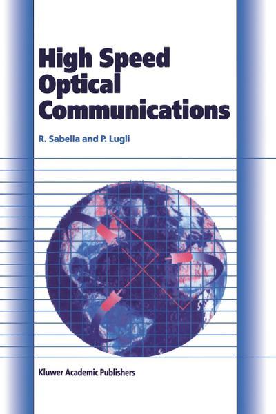High Speed Optical Communications