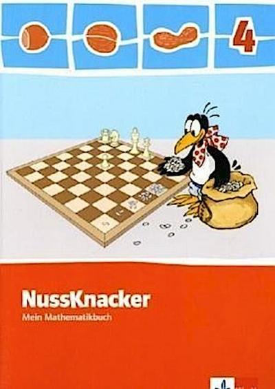 Der Nussknacker. Schülerbuch 4. Schuljahr. Ausgabe 2009