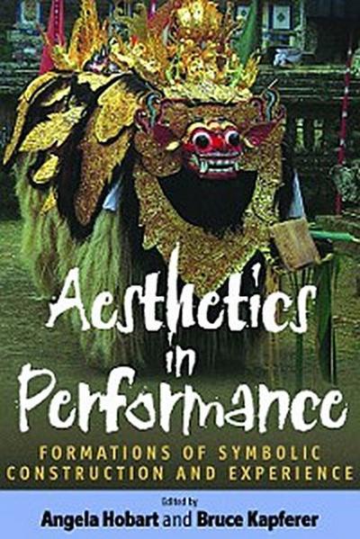 Aesthetics in Performance