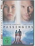 Passengers, 1 DVD