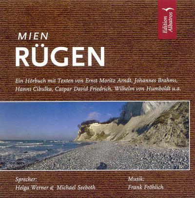 Mien Rügen, 1 Audio-CD