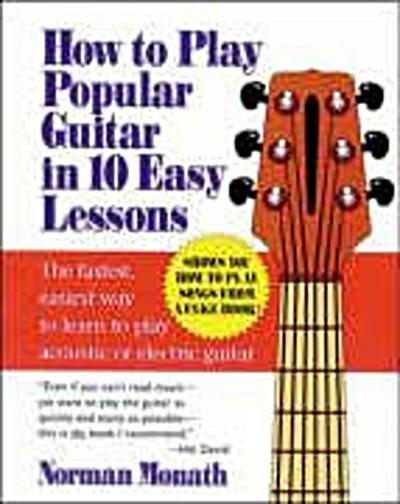 HT PLAY POPULAR GUITAR IN 10 E
