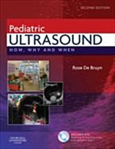 Pediatric Ultrasound E-Book