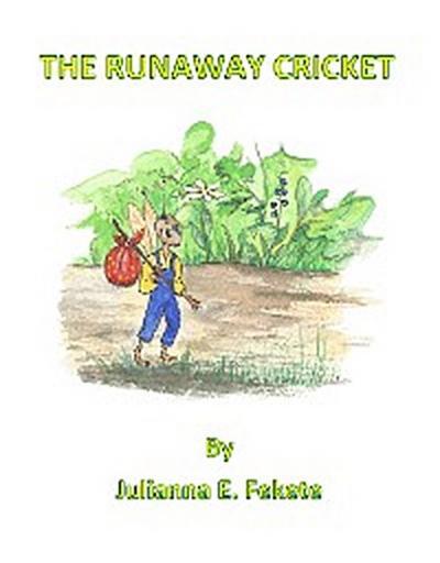 The Runaway Cricket