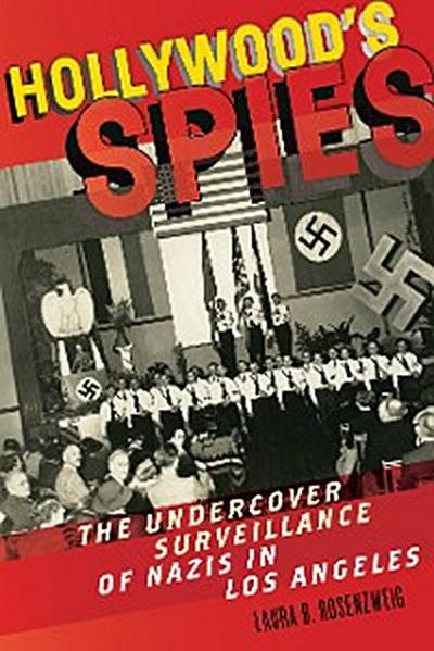 Hollywood's Spies
