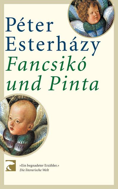 Francsikó und Pinta