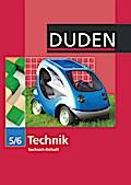 Technik 5/6 Lehrbuch Sachsen-Anhalt Sekundarschule