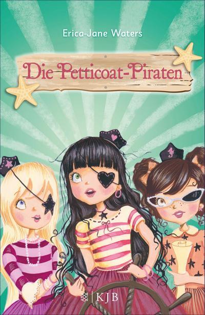 Die Petticoat-Piraten