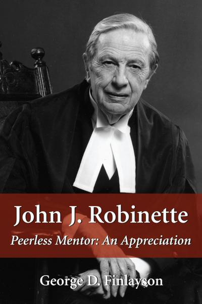 John J. Robinette