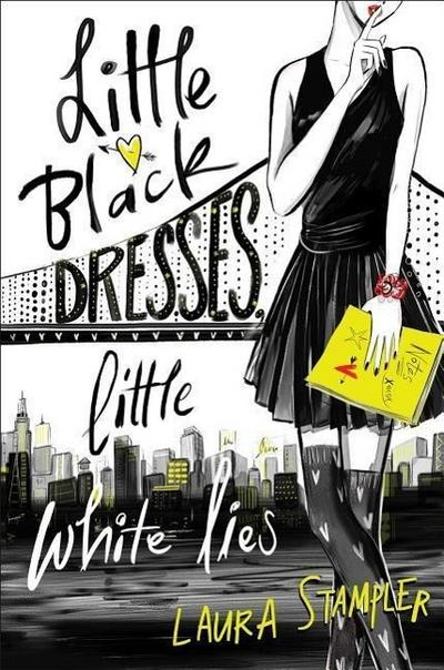 Little Black Dresses, Little White Lies - Simon Pulse - Taschenbuch, Englisch, Laura Stampler, ,