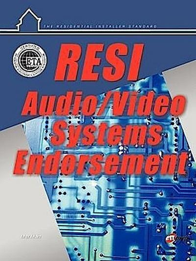 Resi Audio and Video Systems Endorsement