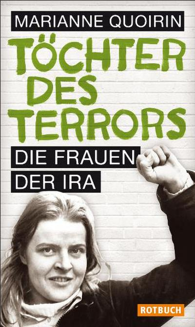 Quoirin, IRA Töchter d. Terror