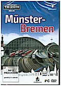 Train Simulator 2019 - Münster-Bremen (Add-On)