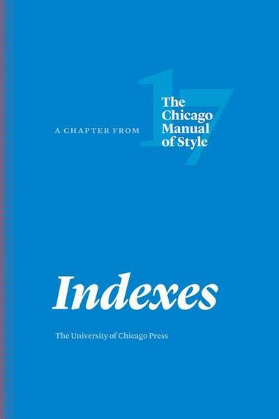 Indexes