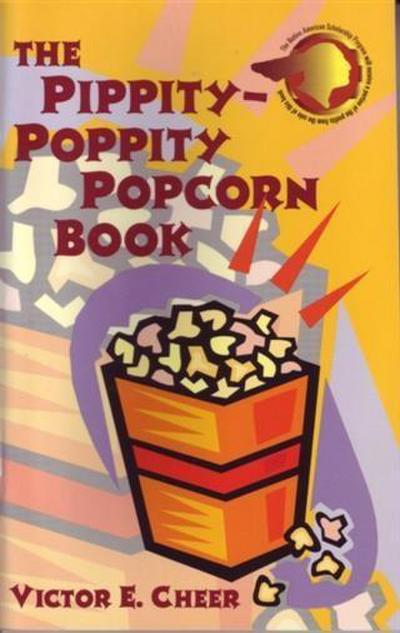 Pippity-Poppity Popcorn Book