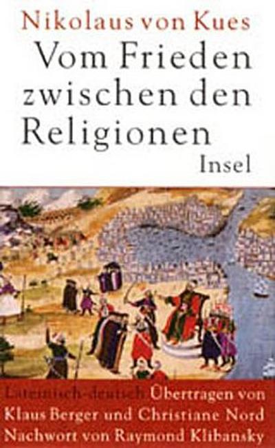Vom Frieden zwischen den Religionen