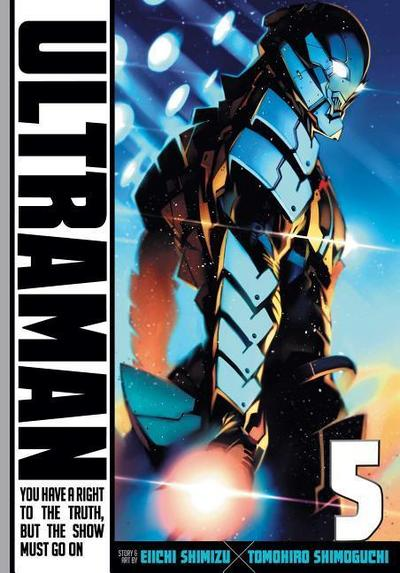 Ultraman, Vol. 5