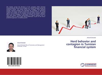 Herd behavior and contagion in Tunisian financial system