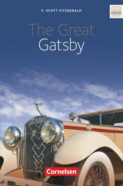 The Great Gatsby (Neubearbeitung)