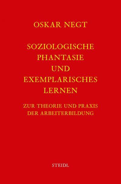 Soziologische Phantasie und exemplarisches Lernen