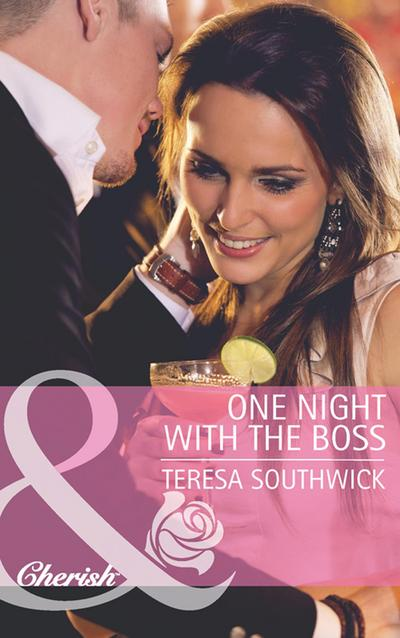 One Night with the Boss (Mills & Boon Cherish)