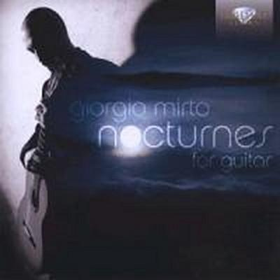 Mirto: Nocturns For Guitar