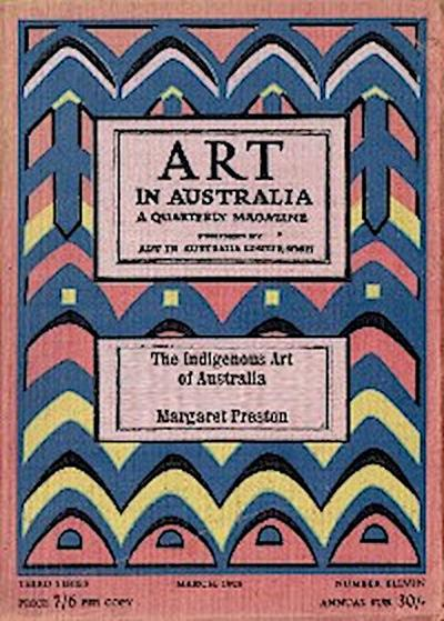 The Indigenous Art of Australia