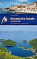 Kroatische Inseln und Küstenstädte: Reiseführ ...