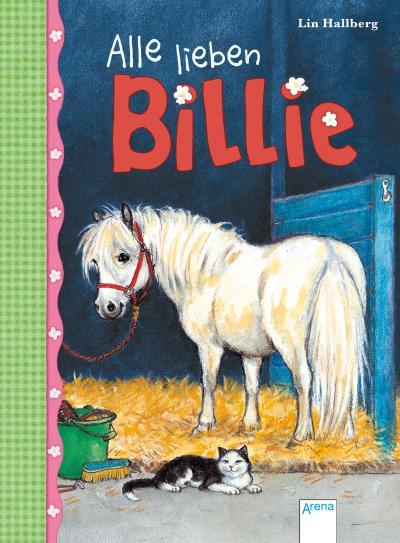 Alle lieben Billie (1)