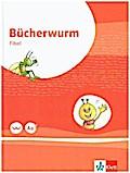 Bücherwurm Fibel: Schülerbuch Klasse 1 (Bücherwurm. Ausgabe für Berlin, Brandenburg, Mecklenburg-Vorpommern, Sachsen, Sachsen-Anhalt, Thüringen ab 2019)