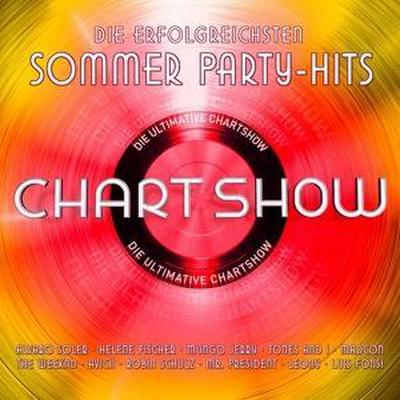 Die Ultimative Chartshow - Sommer Party-Hits