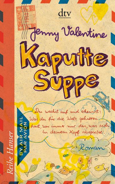 Kaputte Suppe