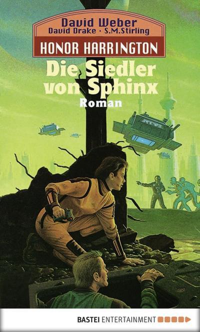 Honor Harrington: Die Siedler von Sphinx