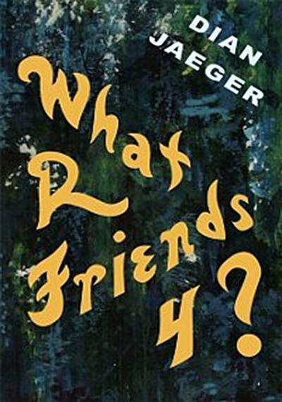 What R Friends 4?