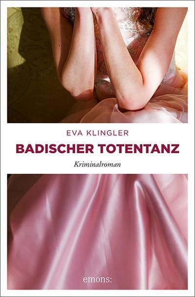 Badischer Totentanz; Kriminalroman; Swentja Tobler; Deutsch