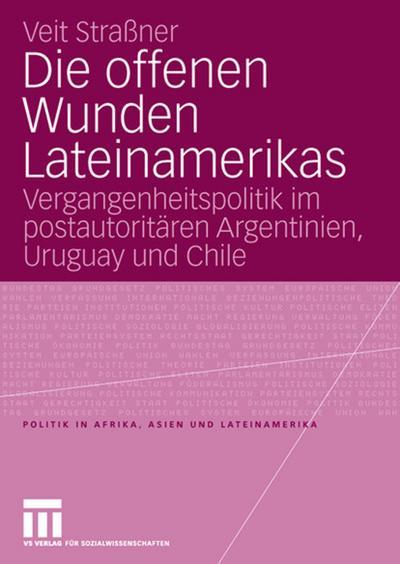 Die offenen Wunden Lateinamerikas