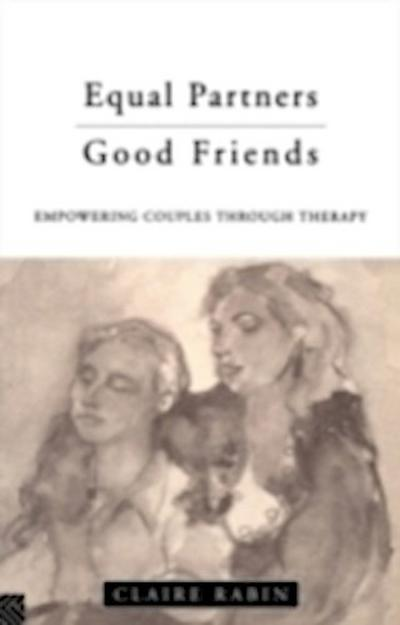 Equal Partners - Good Friends