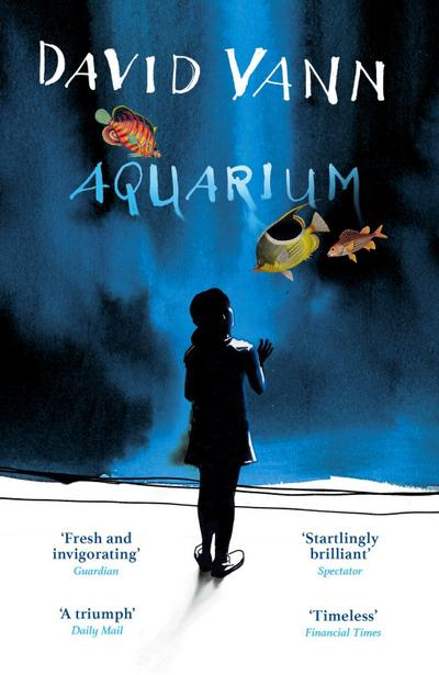 Aquarium, English edition