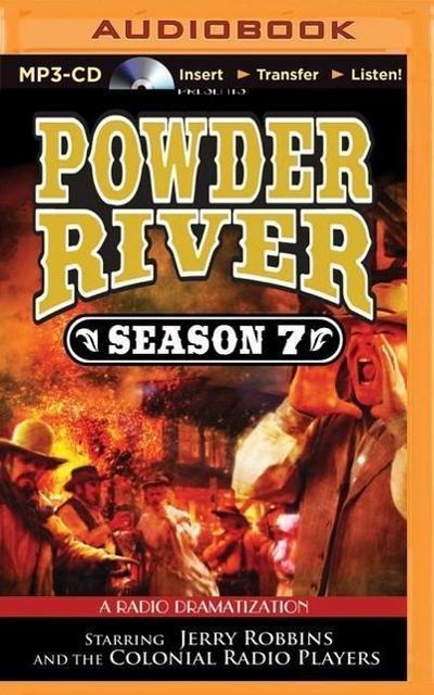 Powder River: Season Seven