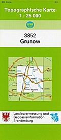 Grunow 1 : 25 000