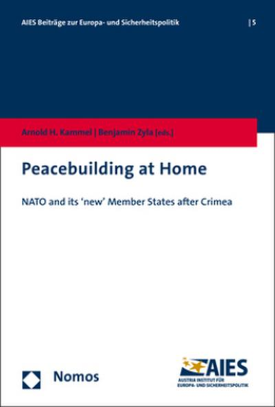 Peacebuilding at Home