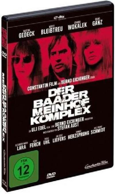 Der Baader Meinhof Komplex