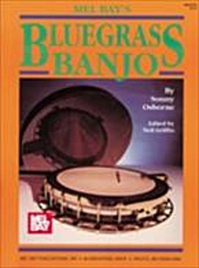 Bluegrass Banjo
