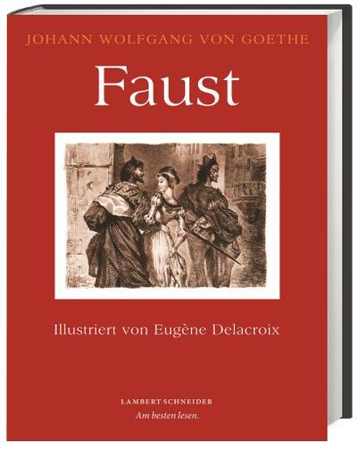 Faust. Eine Tragödie