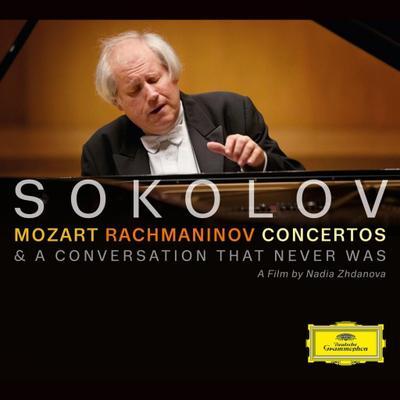 Mozart & Rachmaninov: Concertos/...