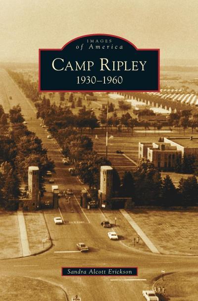 Camp Ripley: 1930-1960