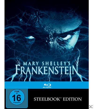 Mary Shelley'S Frankenstein - Steelbook