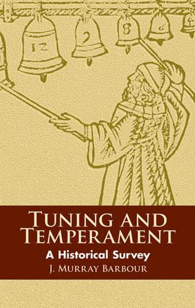 Tuning and Temperament